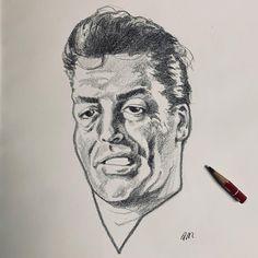 Pale Moon Graphics - Noir guy #drawing #sketch #graphite #illustration #filmnoir #noirart #movieart #art #victormature #piirustus #kuvitus #lyijykynä #elokuvataide #taide #palemoongraphics Pale Moon, Guy Drawing, Graphite, Sketch, Guys, Drawings, Illustration, Instagram, Art