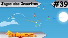 JOGOS DOS INSCRITOS - WINGS.IO - #39