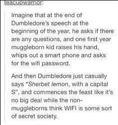 Muggleborns at Hogwarts.