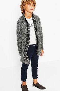 "Noahn from Sugar Kids for Zara ""Little Prices"" Preteen Fashion, Toddler Boy Fashion, Little Boy Fashion, Fashion Kids, Style Outfits, Boy Outfits, Fashion Trends 2018, Tween Mode, Style Hipster"