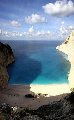 [orginial_title] – Lisa Greisen 50 Best Places to Honeymoon Navagio Beach – Zakynthos, Greece Dream Vacations, Vacation Spots, Places To Travel, Places To See, Places Around The World, Around The Worlds, Magic Places, Panoramic Photography, Travel Photography