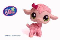 Nicole`s LPS blog - Littlest Pet Shop: Pets 0501-600
