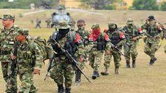 Los terroristas del ELN negocian la paz a punta de pistola y recrudecen los ataques