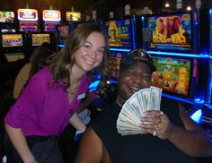 Richard won another $6897!!