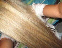 I wanna dye my hair this color