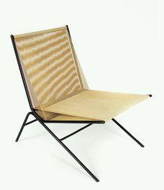 hemp chair