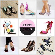 Partyschuhe: Der Hey Pretty Fashion Flash 2017
