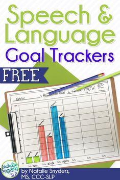 FREE Goal Tracker Gr