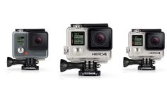 GoPro wearable cameras record bumper Christmas with 2.4m shipments - http://newsrule.com/gopro-wearable-cameras-record-bumper-christmas-2-4m-shipments/