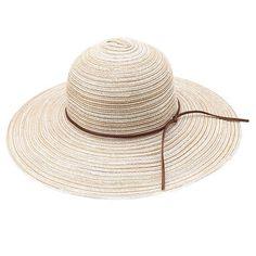 mulheres grandes aba larga disquete praia pala de sol tampão do chapéu de palha sombra bege. Ele fornece sombra instantânea onde quer e sempre-você precisar dele.