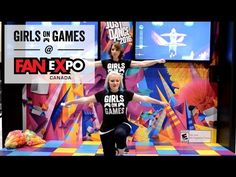 Hands on with Just Dance 2016 @ Fan Expo 2015 | Girls on Games