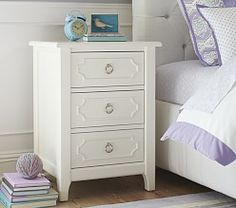 Kids' Nightstands And Accent Tables | Pottery Barn Kids