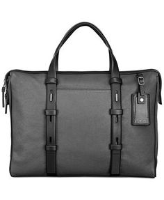 Tumi Mission Harrison Briefcase