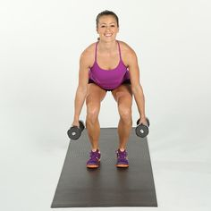 A Total-Body Strength-Building 5x5 Workout