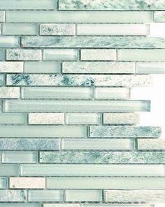 "232 Likes, 7 Comments - Erinn Valencich (@erinnvstyle) on Instagram: ""#Beautiful sample of @saltillotiles Ming Green #backsplash #tile.   #Tiles #Tiled #TileAddiction…"""