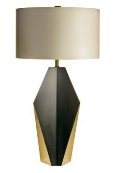 Donghia Origami Fuse lamp