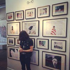 Derek Perlman Exhibition