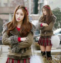 #Jiyeon