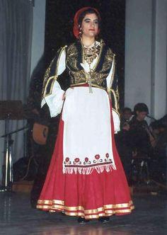 Sfakia
