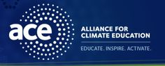 #HAAwards - Best Ensemble Cast Nominee - Alliance for Climate Education (ACE) is the national leader in high school climate science education; its mission is to educate and inspire youth to take action by implementing sustainable projects. Since 2009, ACE has reached 1.4 million high school students n over 1900 schools.