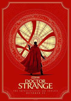 Doctor Strange | Matt Ferguson