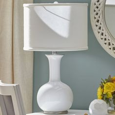"Mimic 25"" Table Lamp"