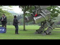 The Football Association: Respect The Technology - YouTube