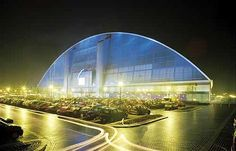 (no larger sizes) Milton Keynes, London Travel, Night Photography, Places To Go, England, Europe, Architecture, City, Building