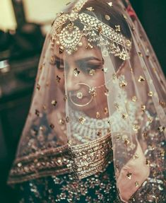 We are presenting for you various types of wedding veil styles (Ghunghat Styles) that you can don the day of your wedding. Bridal Poses, Bridal Photoshoot, Bridal Portraits, Desi Wedding, Wedding Veil, Bengali Wedding, Exotic Wedding, Wedding Dress, Wedding Mandap