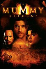 The mummy 1-2