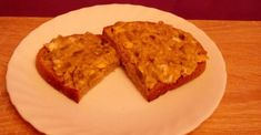 Rybí pomazánka s křupavým chlebíkem. Autor: smiley Dip, Dressing, Coleslaw, French Toast, Muffin, Breakfast, Food, Recipes, Author