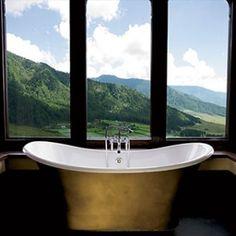 Remote Outpost: Gangtey Goenpa Lodge, Bhutan