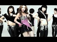 Abracadabra - Brown Eyed Girls / 아브라카타브라 - 브라운아이드걸스 #K-POP