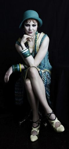 The Great Gatsby Costume Designer - Catherine Martin
