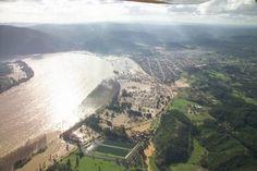inundaciones concepcion 2006: MAS y MAS FOTOS