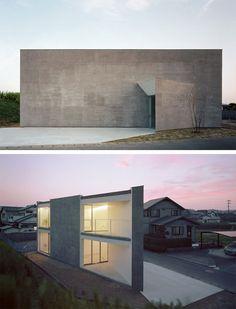 Sumika House - Atsushi and Mayumi Kawamoto, Architects