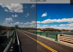25 presets Lightroom gratuits pour des photos qui en jettent - Blog Tuto.com