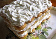 limoncello tiramisu citrus alcohol italian authentic dessert recipe summer light cream