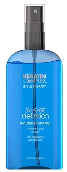 Sugar Spray Is the New Salt Spray, and Your Hair Will Never Be the Same  - Seventeen.com