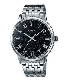 CASIO SIAM สยามคาสิโอ จำหน่าย นาฬิกาข้อมือ - MTP-TW100D-1AV
