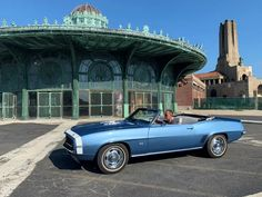 Elvis Presley, Blue Camaro, Camaro Ss Convertible, Old Corvette, Ocean At Night, Summer Romance, Asbury Park, Bruce Springsteen, My Ride