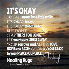It's okay... (36 pieces)