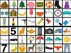 Memory vocabulario en español (1) Teaching Spanish, Playing Cards, Games, Students, Blog, Bedrooms, Pink, Spanish Classroom, Spanish Vocabulary