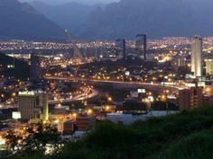 Primera ciudad industrial MONTERREY NUEVO LEON!
