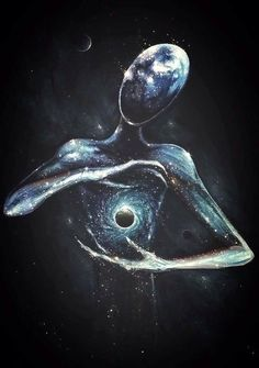 The cosmos is within us. We are made of star-stuff. We are a way for the universe to know itself. ―Carl Sagan