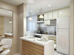 Cozinha compacta 6