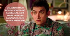 Perfect for Sunday humour; bollywood's best double meaning dialogues