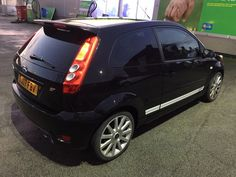 Looking for a 2007 Ford Fiesta St 12 Months Mot? This one is on eBay.