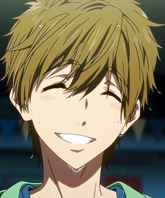 LOOK AT THIS PURITY THE BEAUTIFUL ANGEL SENT FROM ABOVE THAT IS MAKOTO TACHIBANA