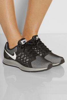 Nike Zoom Pegasus 31 mesh sneakers NET-A-PORTER.COM